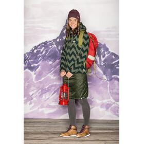 Maloja PisaM. Reversible Primaloft Skirt Women wood
